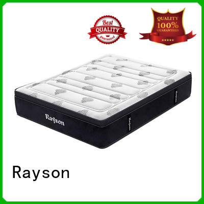 koil size top 5 star hotel mattress hotel Synwin Brand