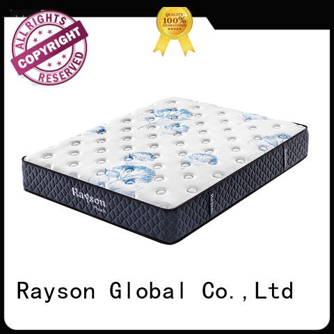 Customized memory foam best bed mattress pocket spring