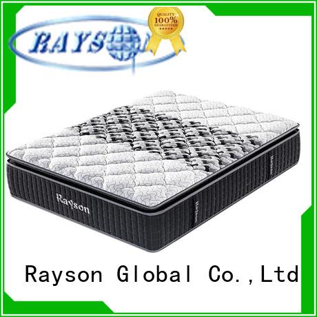 pocket sprung memory mattress king size light-weight Synwin