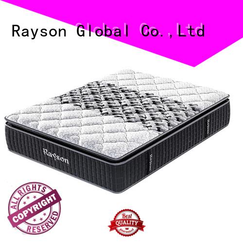 zone back pocket sprung memory foam mattress available Synwin company