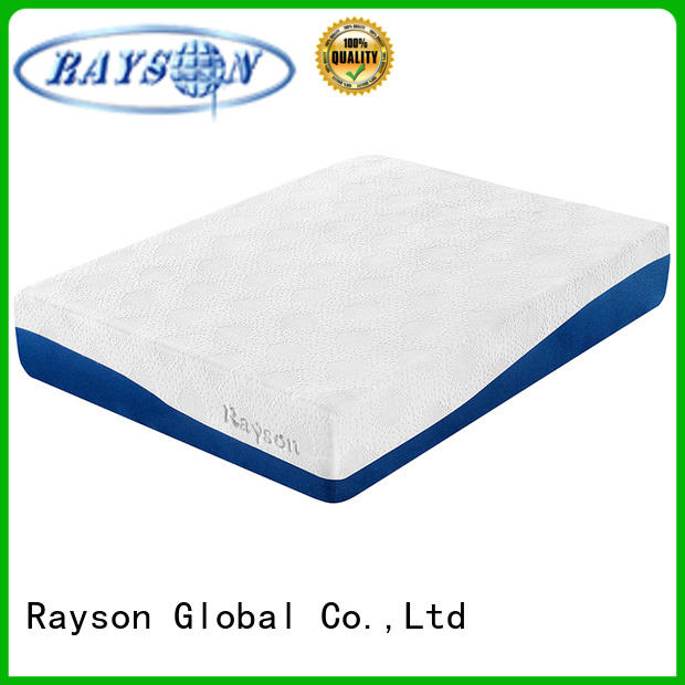 memory foam mattress double free delivery for bed Synwin