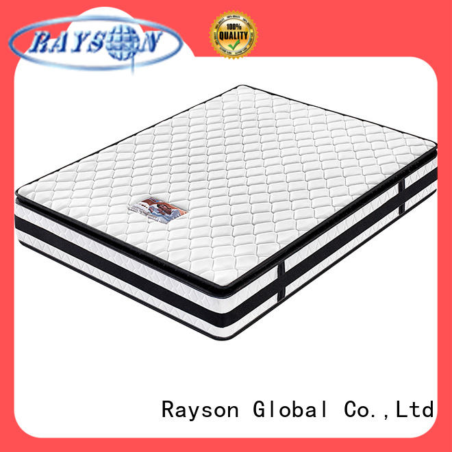 Rayson warming bonnell sprung mattress helpful with coil