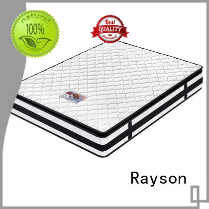 Rayson bedroom bonnell spring mattress on-sale sound sleep