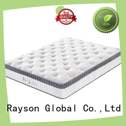 Synwin king size best pocket coil mattress wholesale light-weight
