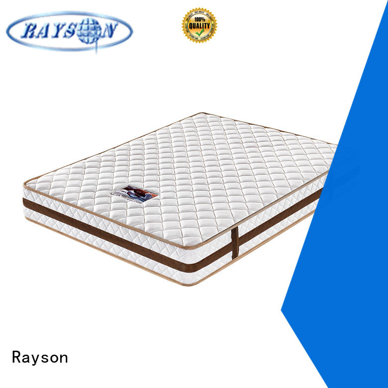 luxury pocket sprung memory foam mattress low-price at discount Synwin