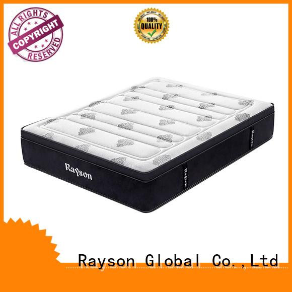 Hot king 5 star hotel mattress mattress foam Synwin Brand