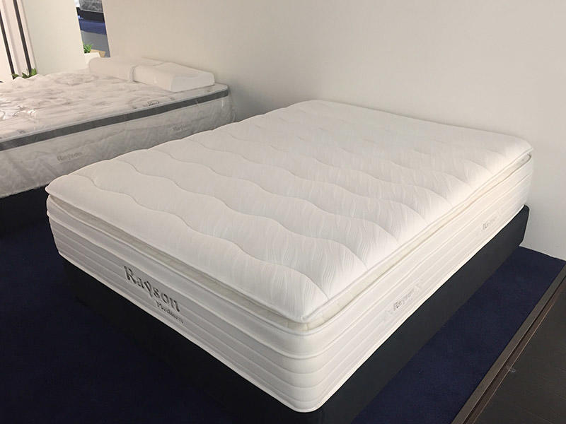 luxury hotel mattress toppers luxury for customization-1