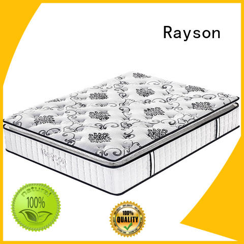Hot hotel quality mattress medium Synwin Brand