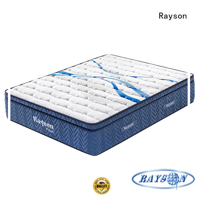 Synwin hotel grade mattress chic for customization