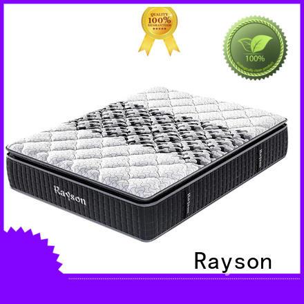 home 26cm Synwin Brand pocket sprung memory foam mattress factory