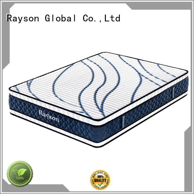 Synwin Brand zone latex w hotel mattress