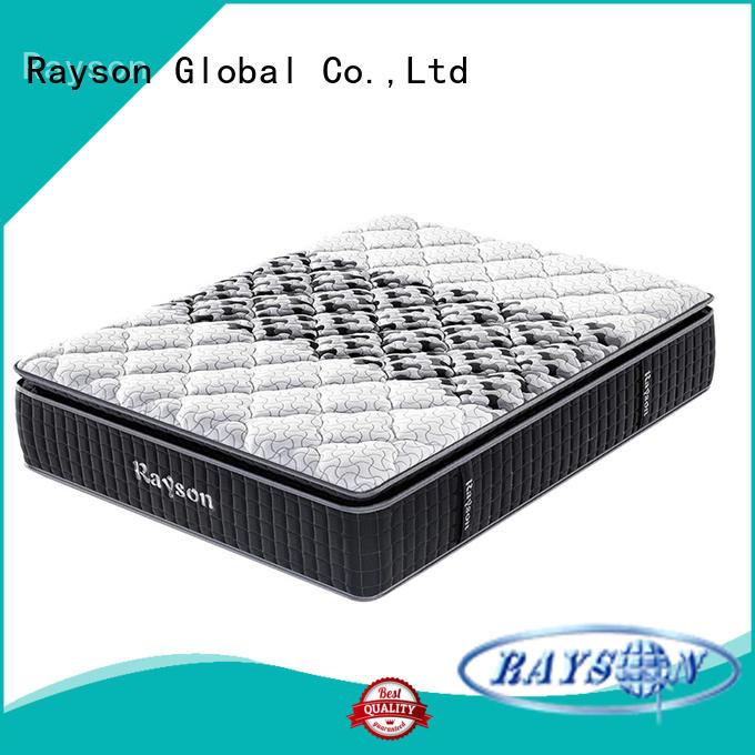 compress star Rayson Brand w hotel mattress factory