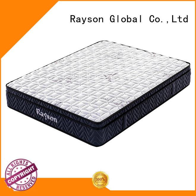 Synwin comfortable luxury hotel mattress brands luxury