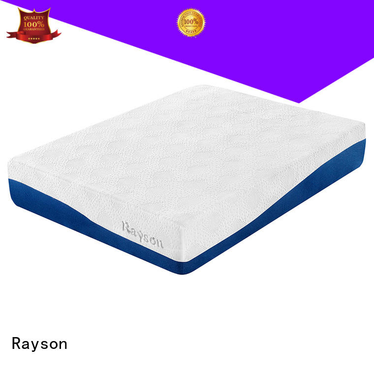 Quality Synwin Brand 25cm rsfgmf30 gel memory foam mattress