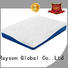 box foam roll gel memory foam mattress Synwin Brand company