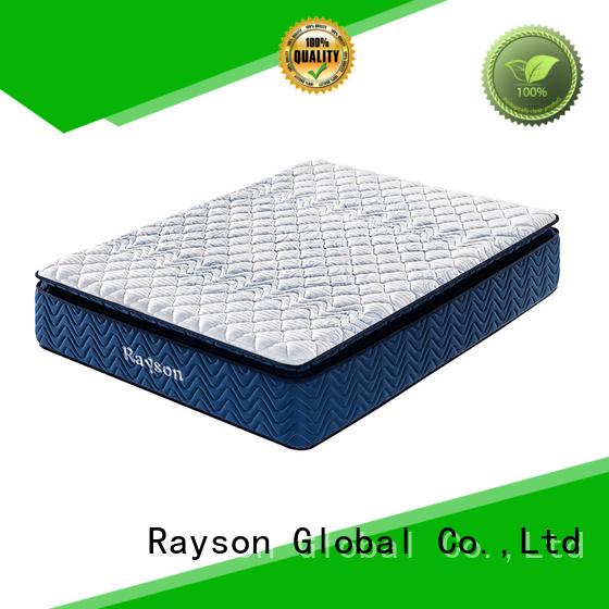 class spring latex euro Synwin Brand 5 star hotel mattress supplier