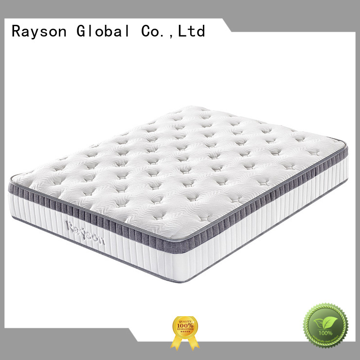 20cm hotel pain Synwin Brand pocket spring mattress supplier