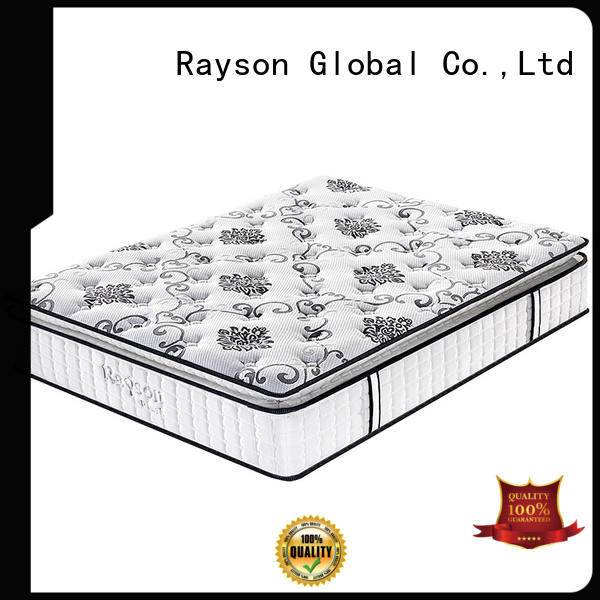 Rayson luxury hotel grade mattress chic for wholesale