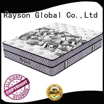 Synwin Brand rsbdb double foam w hotel mattress