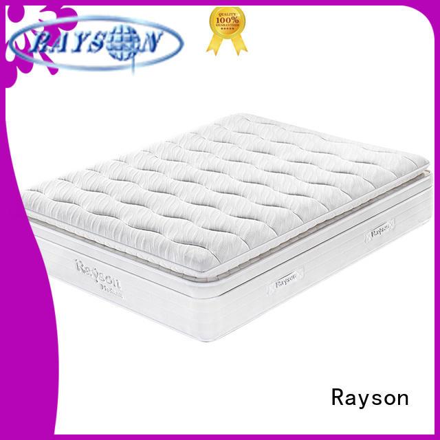 Synwin gel memory foam four seasons hotel mattresses for sale high-end sleep room