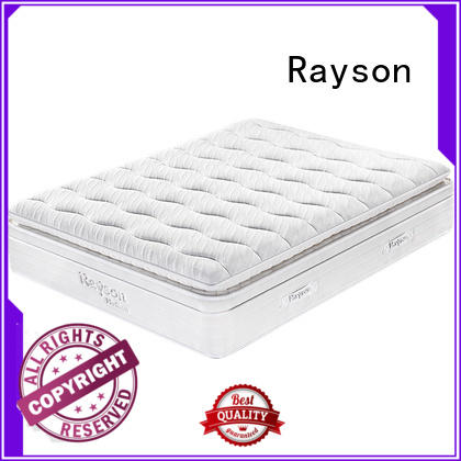 Rayson hotel style mattress chic for wholesale