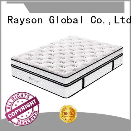 Synwin memory foam 5 star hotel mattress brand wholesale at discount