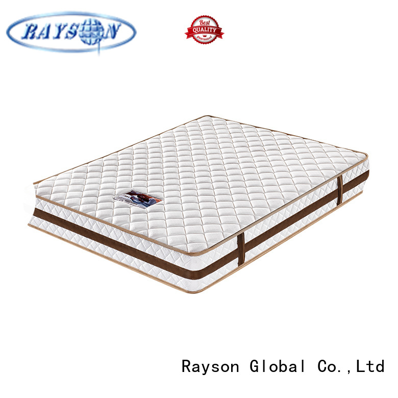 high-quality pocket sprung memory foam mattress king size low-price light-weight Synwin