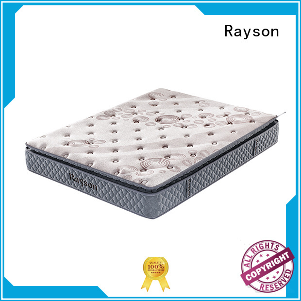 on-sale bonnell spring memory foam mattress 12 years experience firm for star hotel Synwin