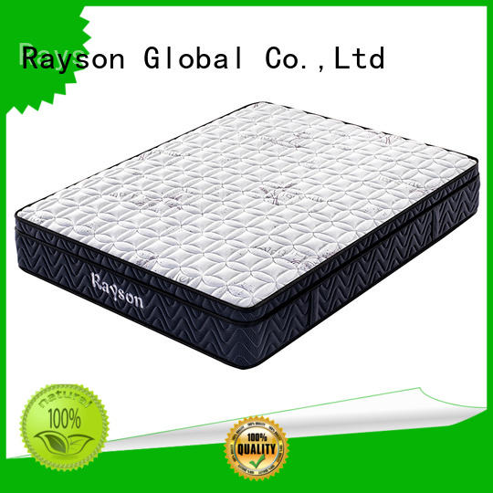 comfortable hotel standard mattress king size at discount Rayson