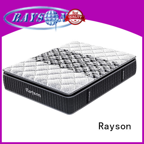 Synwin luxury 5 star hotel mattresses for sale customized for sleep