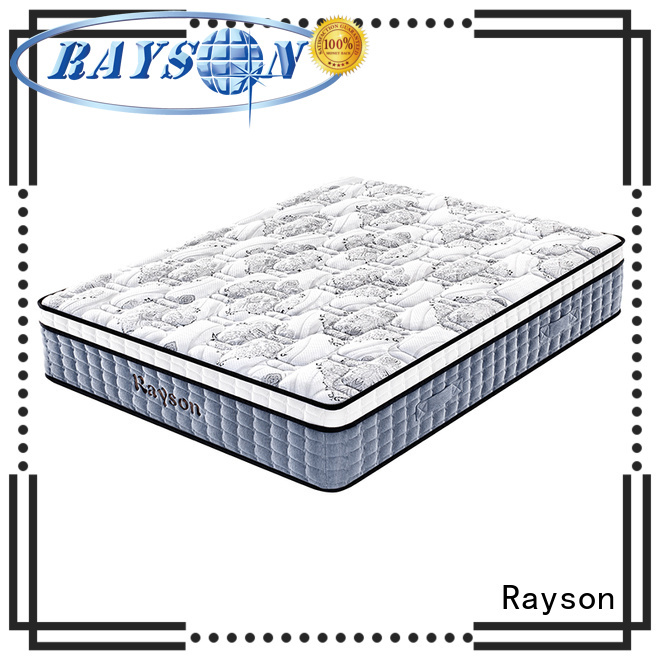 Synwin king size hotel mattress brands innerspring at discount