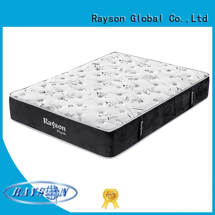 luxury hotel mattress suppliers high-end sleep room Synwin