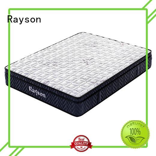 Synwin top quality hotel type mattress popular memory foam