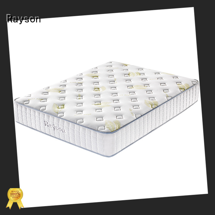 Synwin high-quality king size pocket sprung mattress wholesale high density