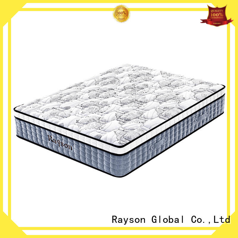 Synwin double sides hotel mattress brands wholesale for sleep