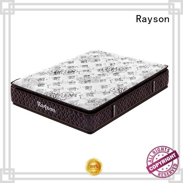 pocket sprung memory foam mattress size pain Rayson Brand