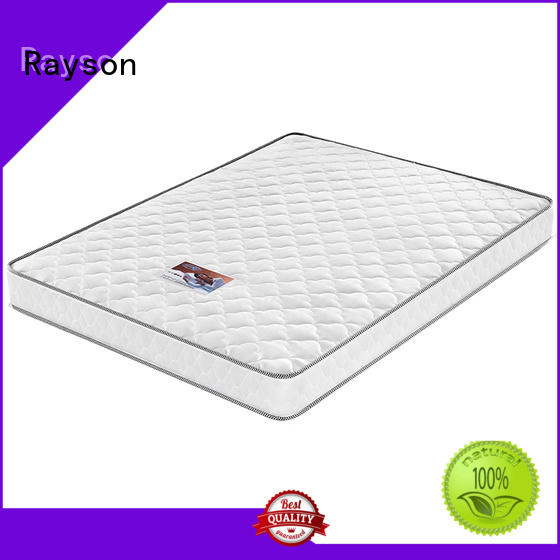 Rayson Brand size rsbb21 bonnell mattress manufacture
