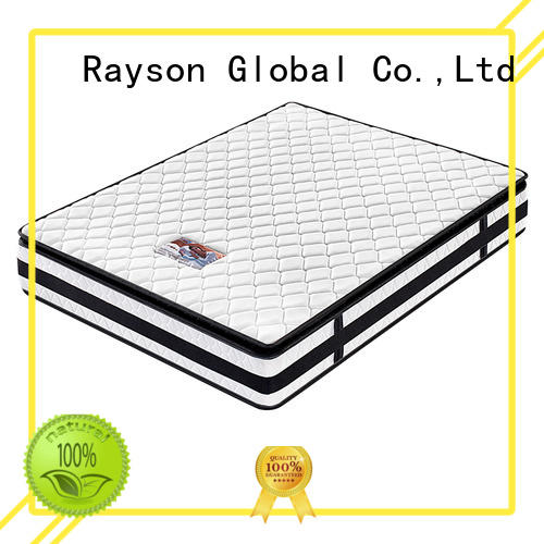living room bonnell spring mattress customized high-density sound sleep