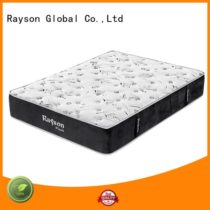 Rayson westin hotel mattress customized for wholesale