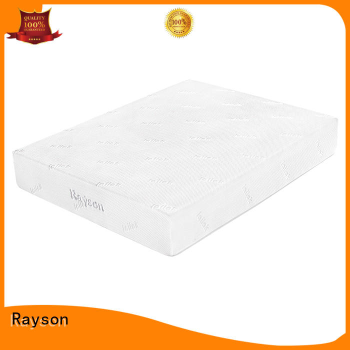 Synwin Brand memory gel bed gel memory foam mattress