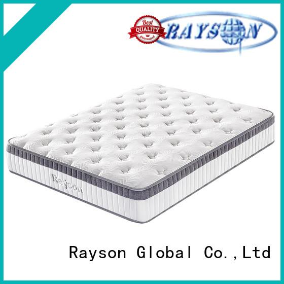 Hot pocket spring mattress back Synwin Brand