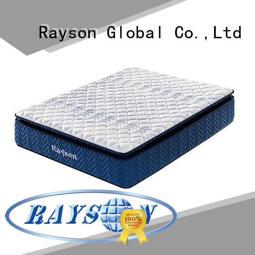 luxury hotel bed mattress customized bulk order Synwin