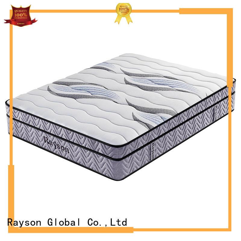 w hotel mattress inch 5 star hotel mattress Rayson Brand