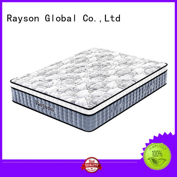 Synwin double sides 5 star hotel mattress brand innerspring for sleep