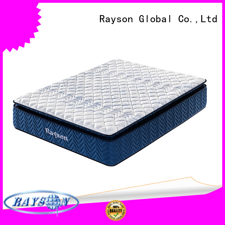 36cm height 5 star hotel mattress brand customized at discount Synwin
