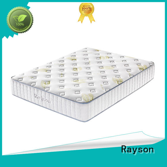 rsp2pt hotel pocket spring mattress memory Synwin company