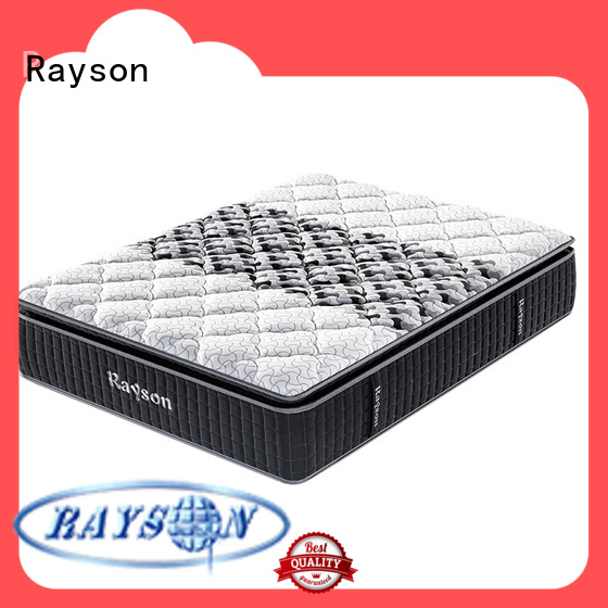 king size best pocket sprung mattress wholesale light-weight Synwin