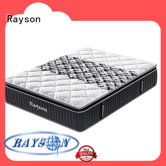 king size best pocket sprung mattress wholesale light-weight Rayson