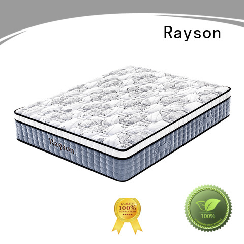 Synwin double sides five star hotel mattress pocket bonnell at discount