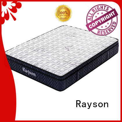 Synwin Brand foam 300 luxury hotel collection mattress top supplier